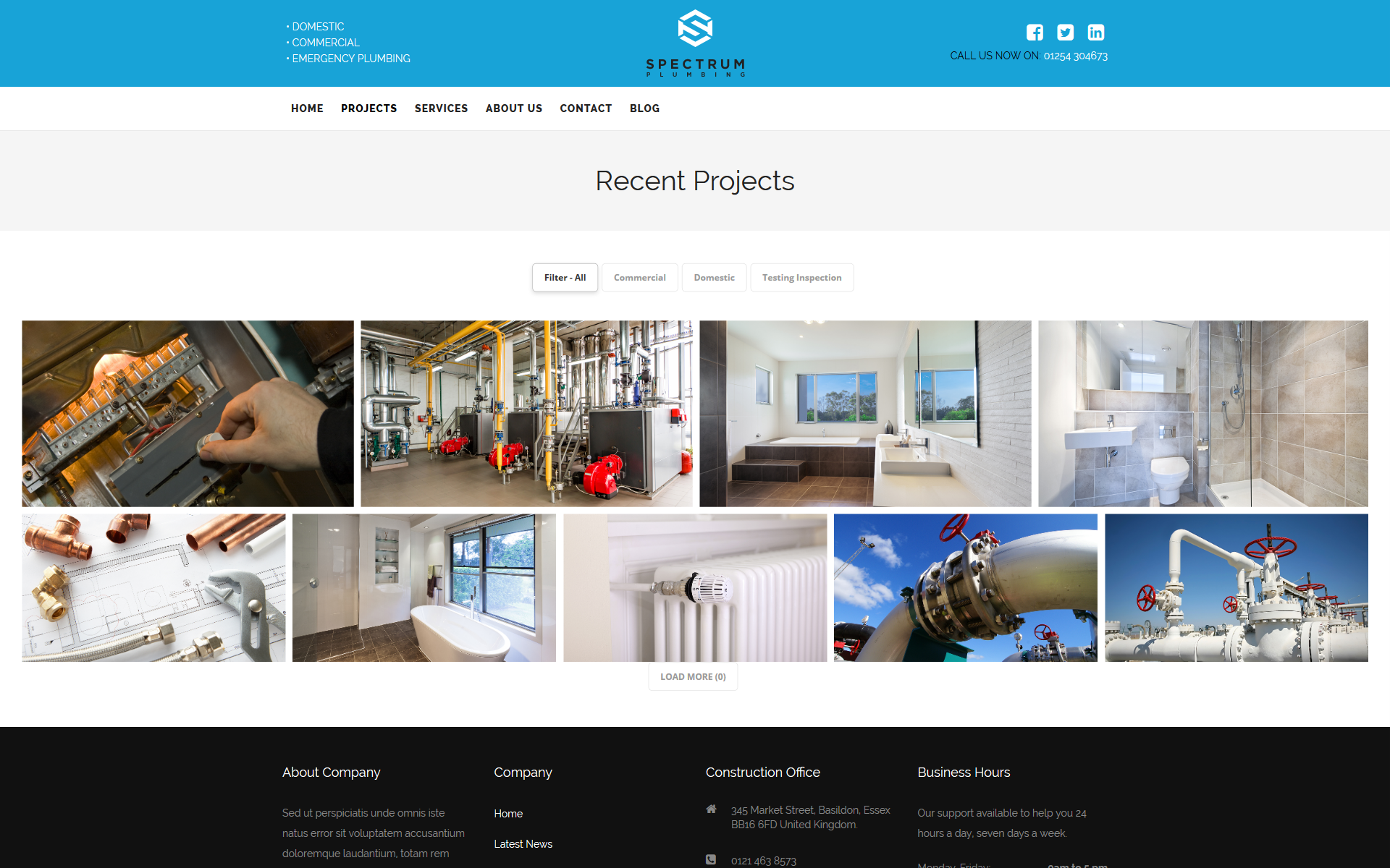 sp-plumbing-projects